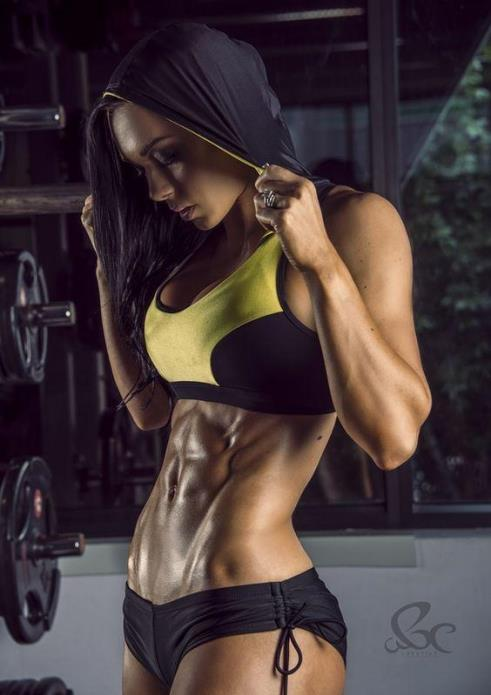 расход калорий и физическая активность