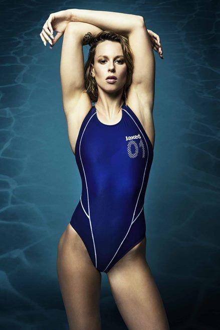 Польза плавания пловчиха чемпионка мира