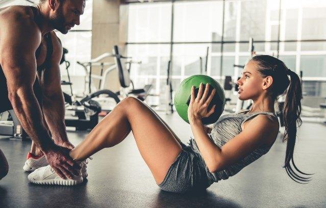 Спорт и здоровье семьи